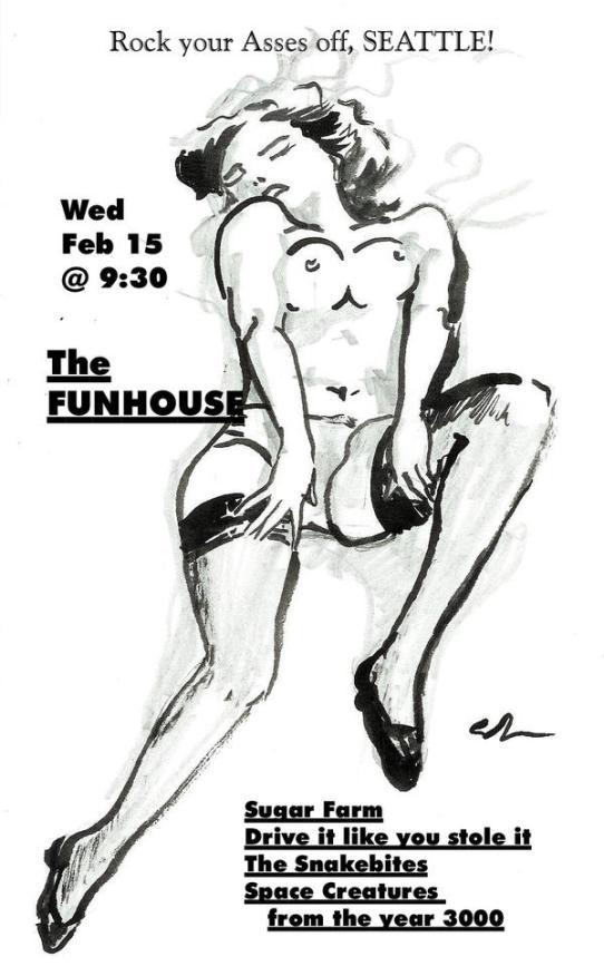 2006-2:15 Funhouse