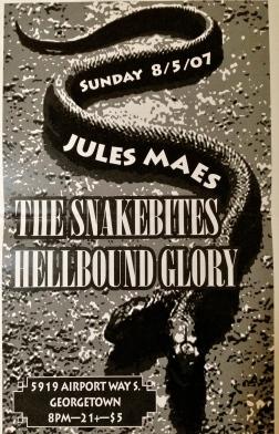 2007-8:5 Jules Maes